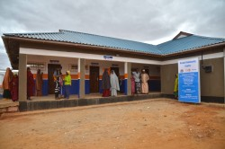 Philips Community Life Center in Mandera Kenya.JPG